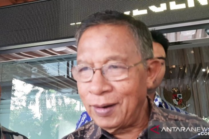 Nasution points to 2019 first-quarter growth pattern resembling 2018