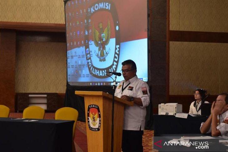 11 penyelenggara pemilu di Sumut  meninggal dunia