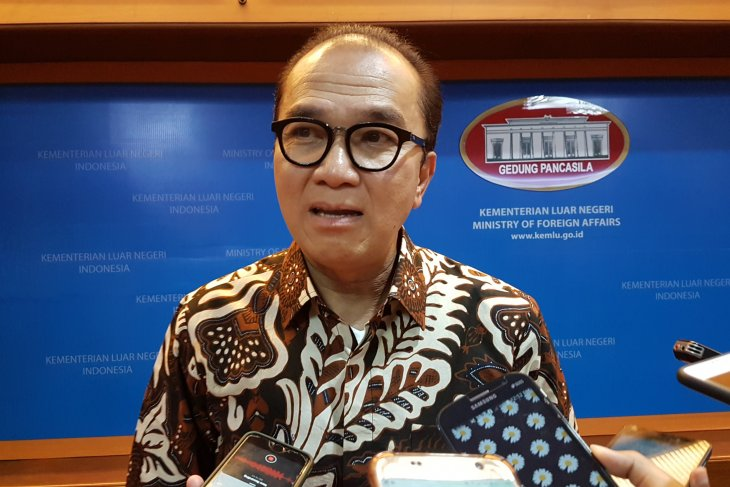 Pacific Exposition to open market access for Indonesia, Pacific region