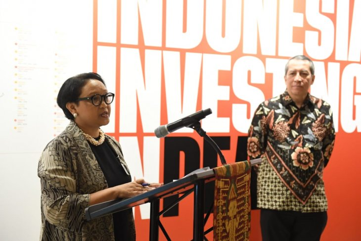 Indonesia actively supports women's role in maintaining int'l peace