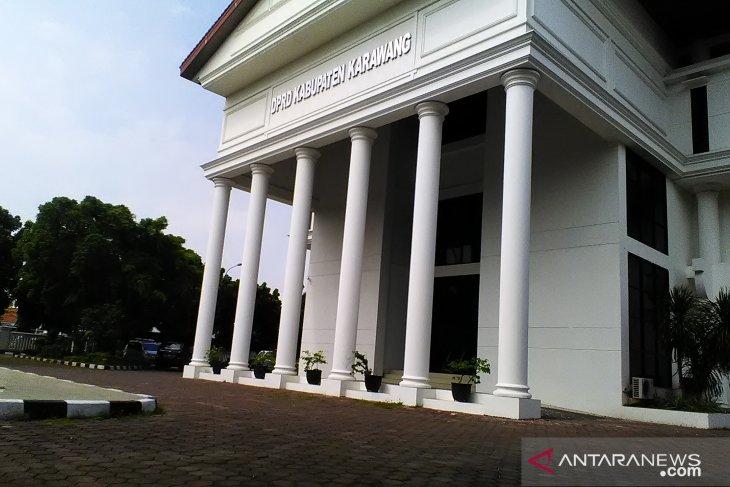 14 perempuan lolos menjadi anggota DPRD Karawang
