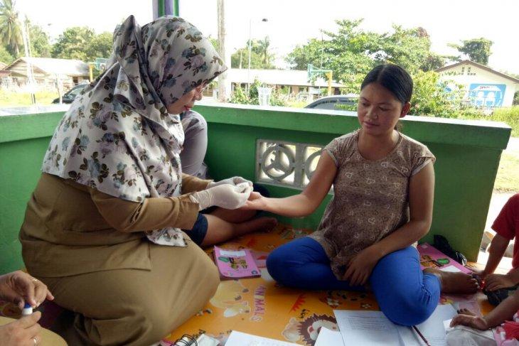 Dinkes Bangka galakkan pencegahan HIV ibu hamil