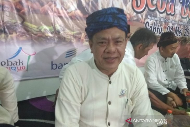 Minister upbeat about Baduy making Baten world tourism destination