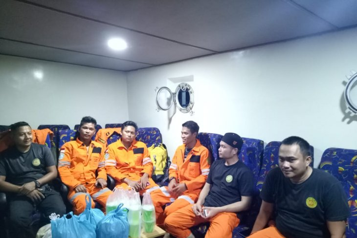10 Indonesian migrant workers still missing: SAR