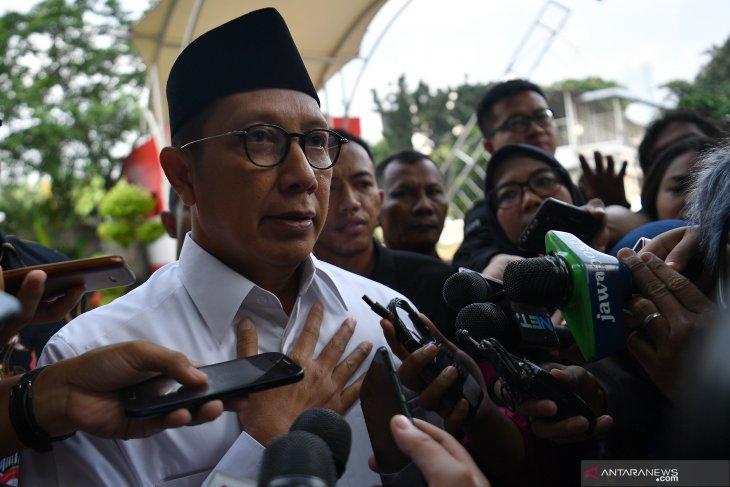 Lukman Hakim Saifuddin disebut terima Rp70 juta