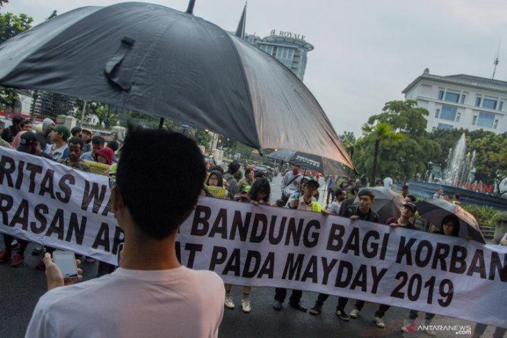 Mayday 2020 Dan Omnibus Law