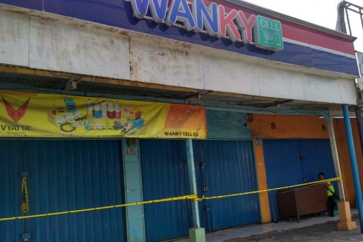Densus 88 detains terror suspect in Bekasi