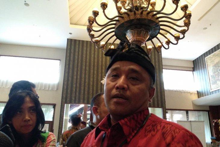 KPU : partisipasi pemilih Bali lampaui nasional