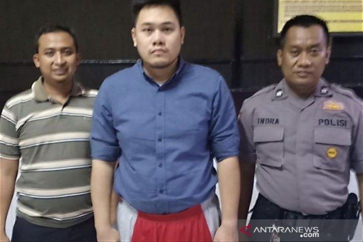 Pilot Lion Air pelaku penganiyaan ditahan