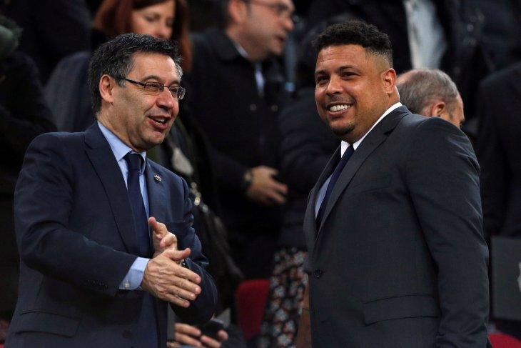 Liga Champions akan dihapus? Ini kata Ronaldo