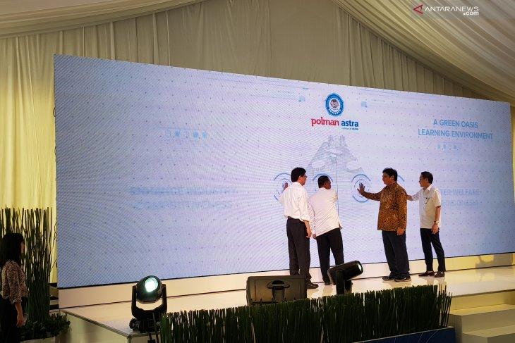 Astra bangun Kampus Politeknik Manufaktur di Bekasi