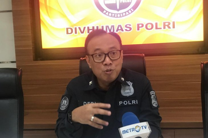 Cause of major blackout remains under police investigation