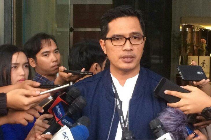KPK berharap pengadilan tolak permohonan praperadilan Rommy