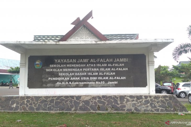 Hindari konvoi sekolah di Jambi umumkan kelulusan malam hari