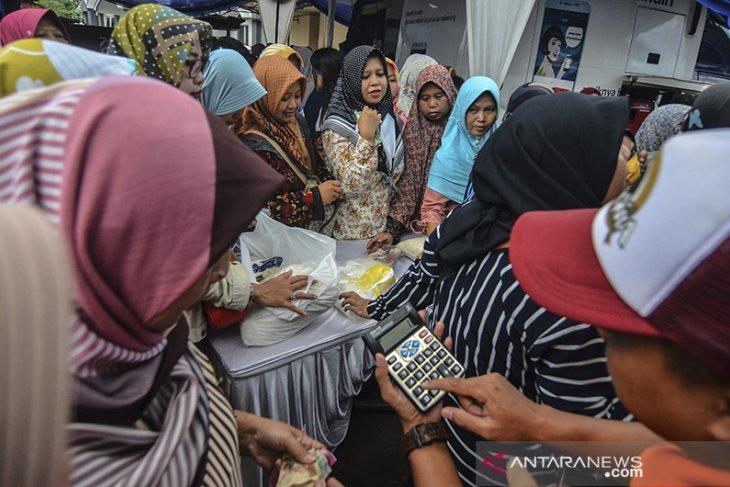 Operasi pasar murah Ramadan