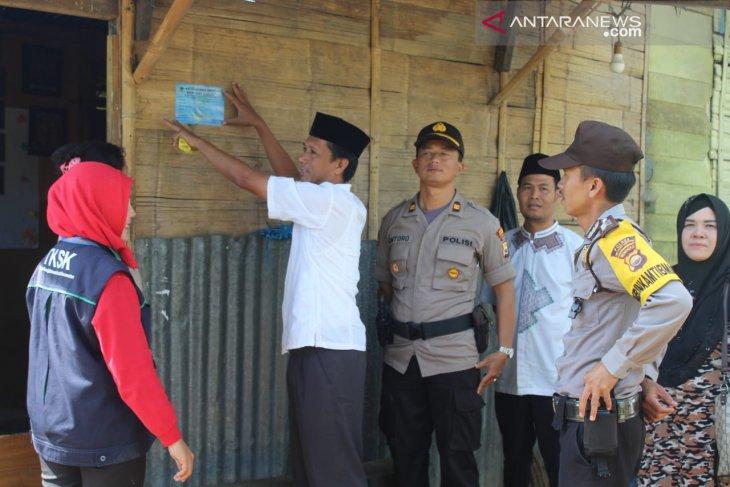 Petugas Temukan 331 Warga Mampu di Rejang Lebong Masuk BDT