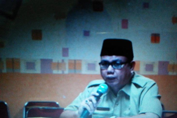 Kemenag Tangerang verifikasi 2.126 calon haji yang lunas pembayaran