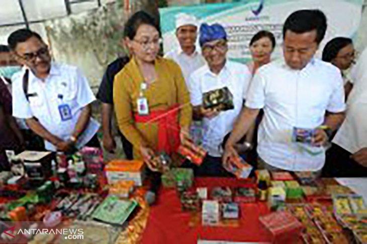 BBPOM Denpasar masih temukan kopi ilegal