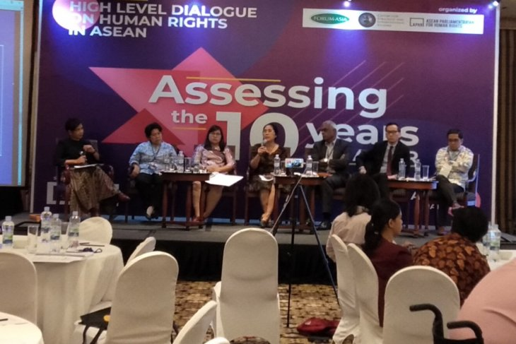 ASEAN should embody victims' rights' protection as core value: AICHR