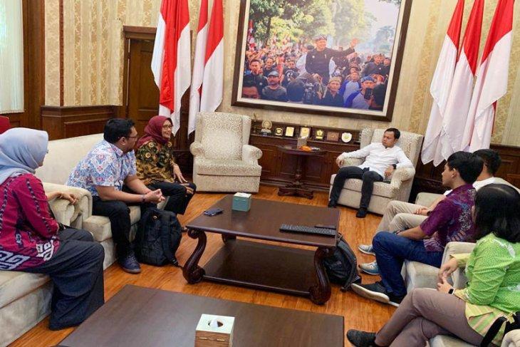 Hari Tanpa Tembakau akan libatkan Komunitas Lari di Kota Bogor