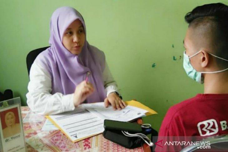 Tekan penyebaran HIV/AIDS, Puskesmas di Bogor sasar calon pengantin