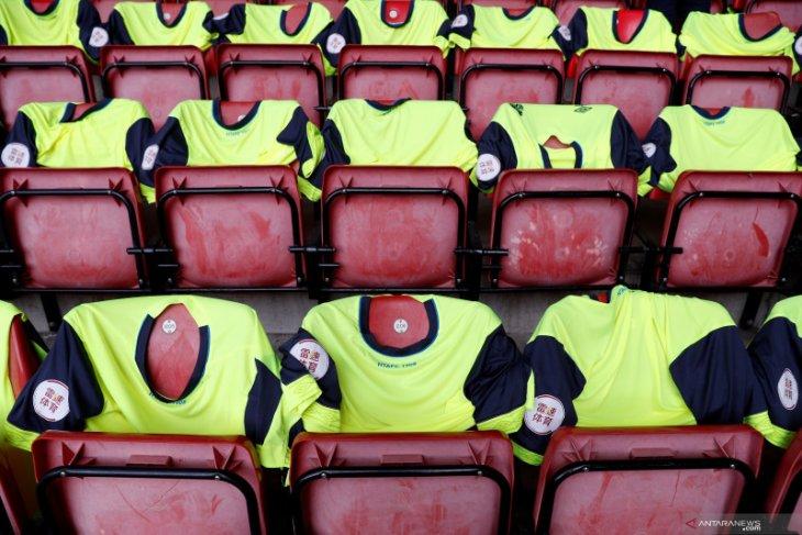 Bos Huddersfield memperkirakan 60 klub bangkrut setelah musim tahun ini