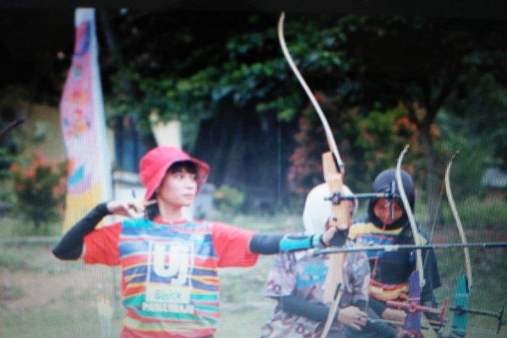 KONI Tangerang apresiasi pembangunan arena panahan