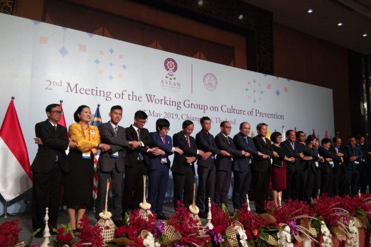 ASEAN Community promotes moderation to halt spread of radicalism