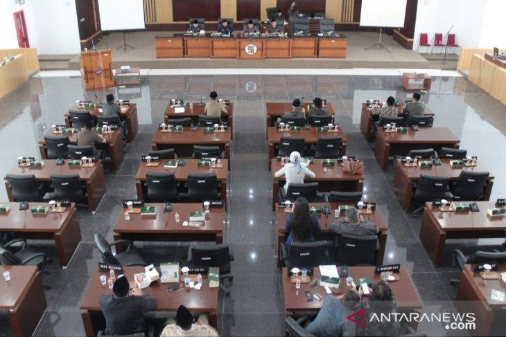 Jadwal Kerja Pemkot Bogor Jawa Barat Senin 1 Juli 2019