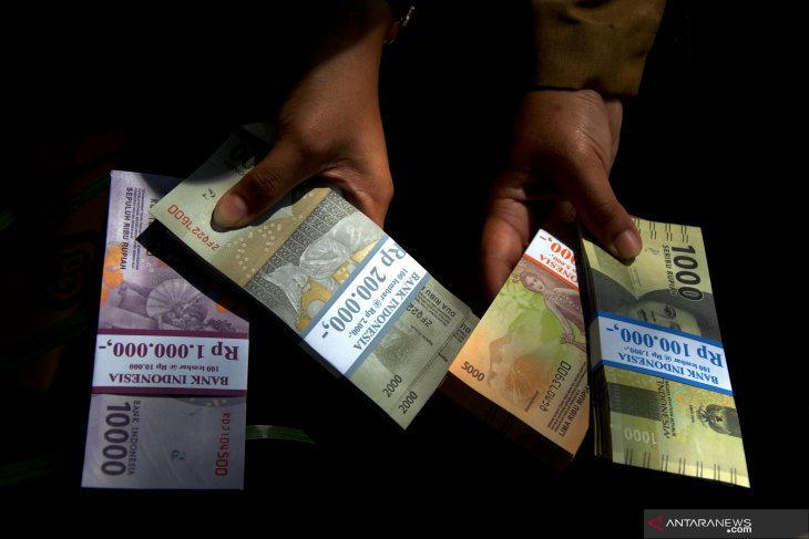Uang rupiah, ada warga daerah 3T sulit bedakan pecahan Rp1.000 dan Rp5.000