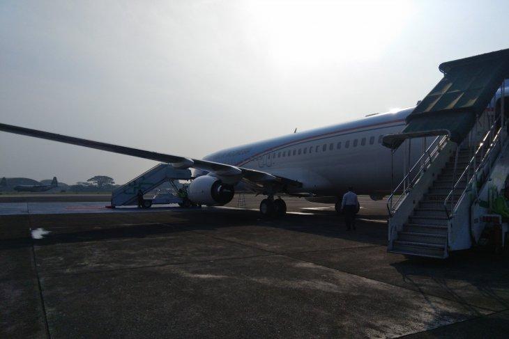 President Jokowi pays working visit to Malang