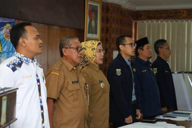 Bupati Serang:  Karang Taruna garda terdepan dalam pembangunan