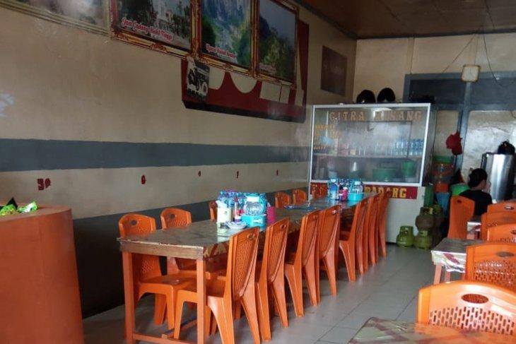 Sidak di Bengkayang temukan tiga rumah makan gunakan elpiji subsidi