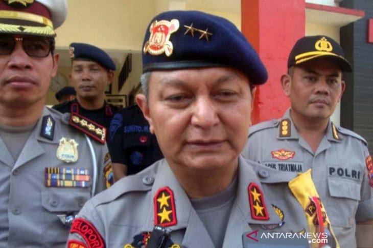 Kapolda Jateng masih bungkam terkait penembakan Mako Brimob Purwokerto