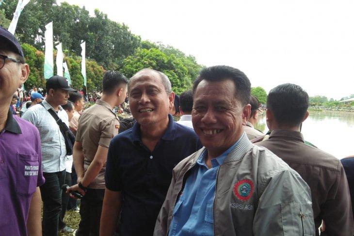 DPRD Tangerang apresiasi pembayaran pajak kendaraan di swalayan mini