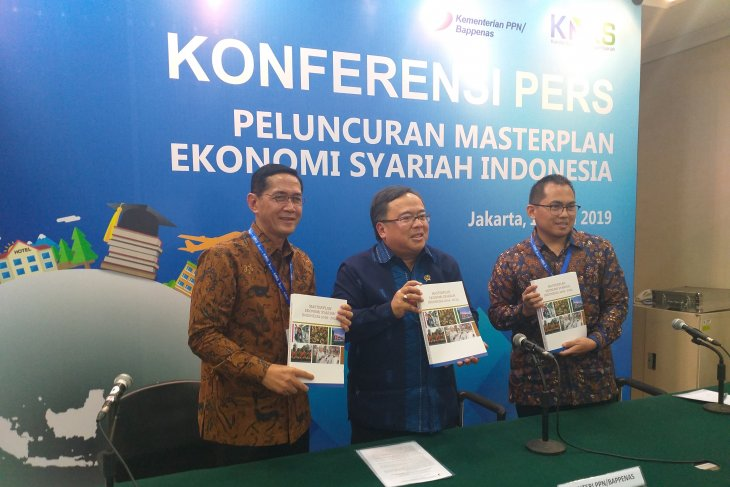 Indonesia set to become main producer in global halal industry by 2024