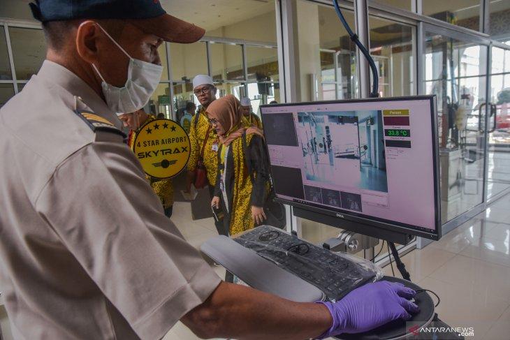 Riau applies strict inspection regime to halt monkeypox virus spread