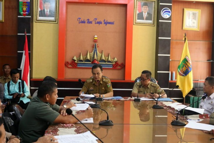 Gubernur Ridho Ficardo Akan Menjadi Irup Peringatan Harkitnas 2019