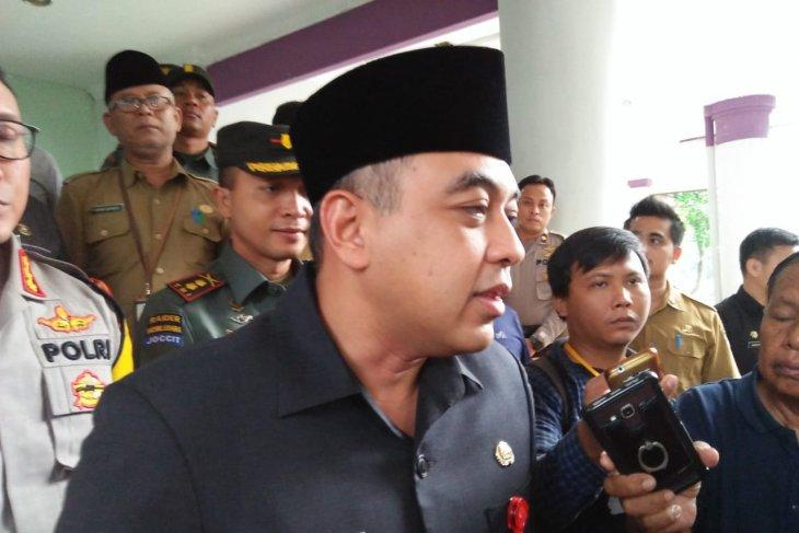 Pemkab Tangerang terima 75 persil sertifikat aset dari BPN ...