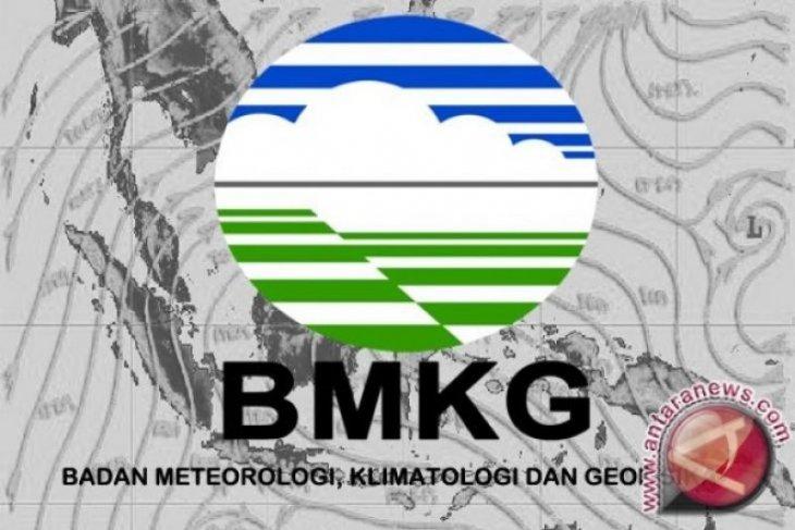 BMKG Supadio Pontianak prediksi seminggu ke depan Kalbar berpotensi hujan