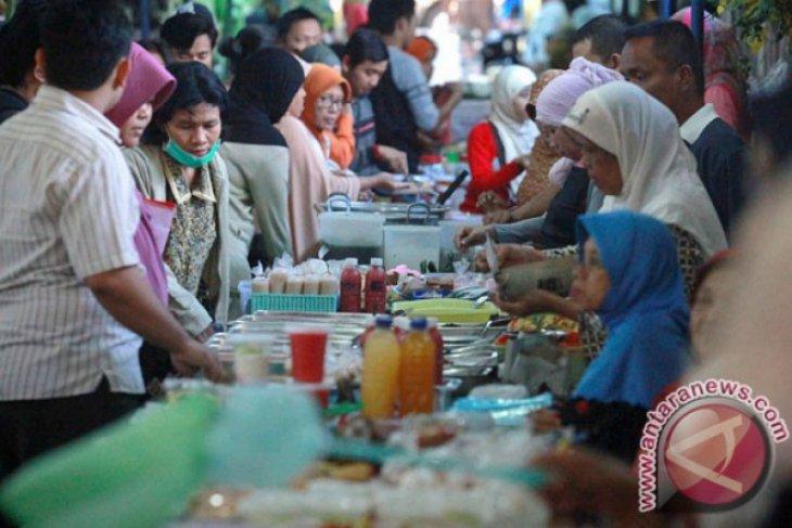 Jadwal Imsakiyah wilayah Bengkulu 21 April 2021