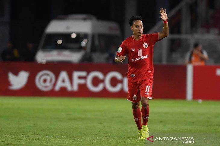 Hatrik Matos bawa Persija kalahkan Shan United 6-1