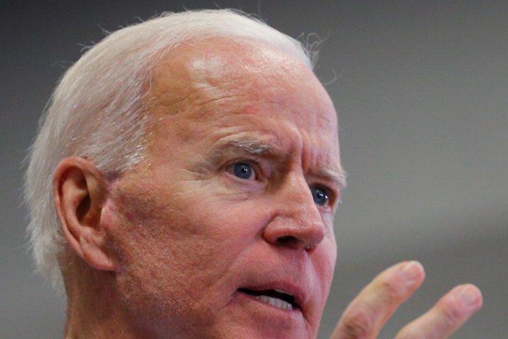 Joe Biden: 'Lidah beracun' Trump picu penembakan massal di AS