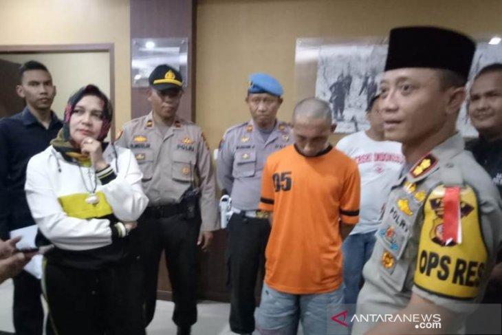 Polisi ringkus pemuda pelaku cabul terhadap 20 gadis