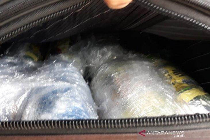 BNN gerebek rumah bandar narkoba, 17 kilogram sabu diamankan