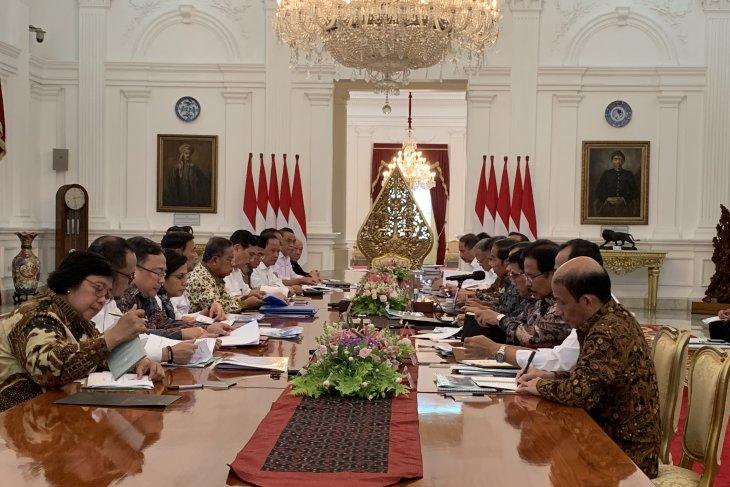 Presiden: Pendidikan vokasi miliki peran penting dalam pengembangan SDM