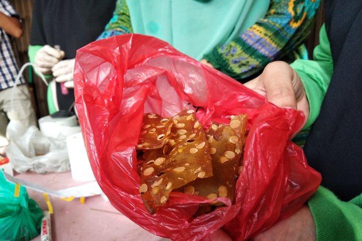 BBPOM Provinsi Aceh temukan kerupuk menggandung boraks di Aceh Jaya