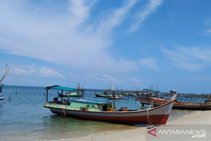 Pemprov Babel bangun kawasan konservasi laut Belitung