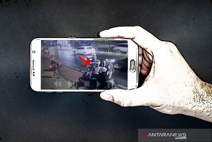 Polisi bongkar sindikat pemerasan video viral anggota legislatif Sambas