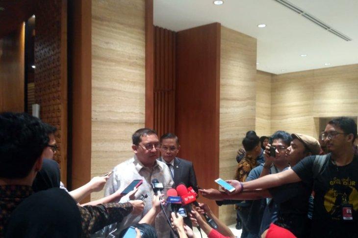 Fadli Zon akan kunjungi Polda Metro jalani fungsi pengawasan